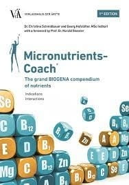 Micronutrients-Coach - Dr Christina Schmidbauer and Georg Hofstatter