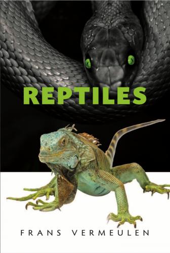 Reptiles - Frans Vermeulen
