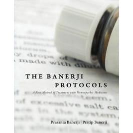 The Banerji Protocols - Prasanta and Pratip Banerji