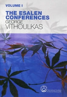 The Esalen Conferences (Volumes 1 and 2)