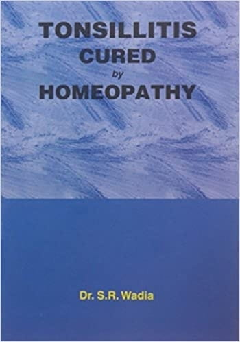 Tonsillitis Cured by Homoeopathy