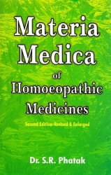 Materia Medica of Homoeopathic Medicines