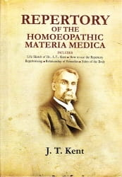 Repertory of the Homoeopathic Materia Medica (Medium Size)