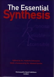 The Essential Synthesis