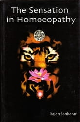 The Sensation in Homoeopathy