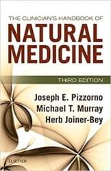 The Clinician's Handbook of Natural Medicine (3rd Ed)