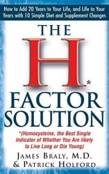 The H Factor Solution