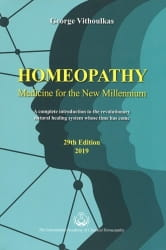 Homeopathy: Medicine for the New Millennium