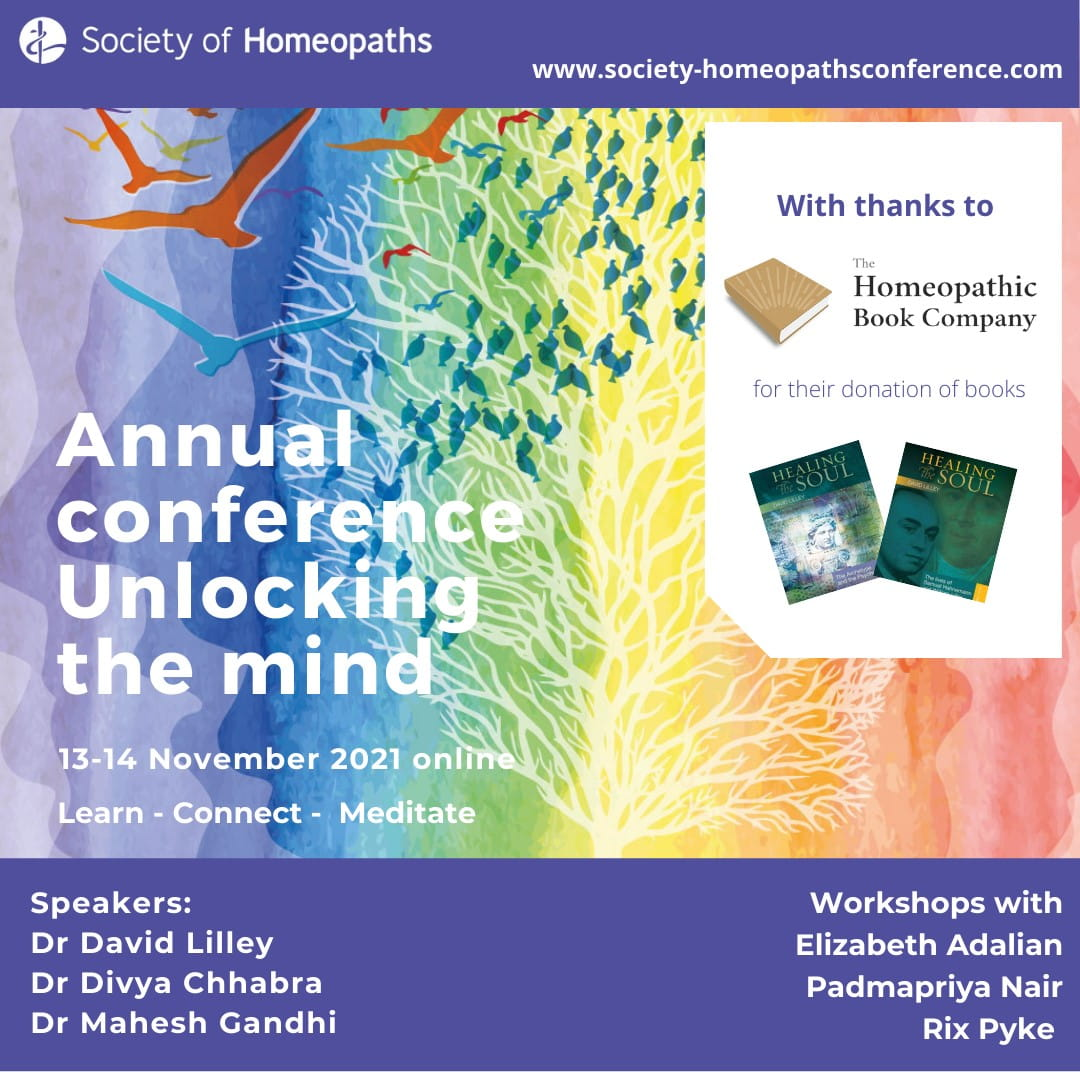 SOH Conference