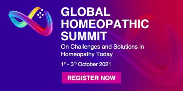 Global Homeopathic Summit
